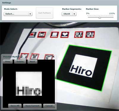 Marker Generator Online Multi