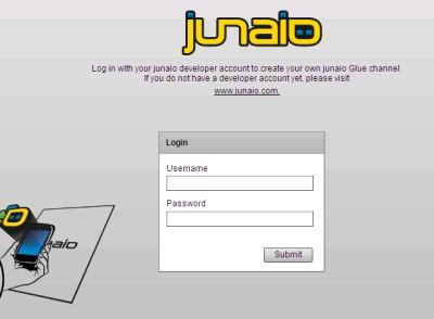 junaioが、何も持たないお前にも画像マーカーでARできる環境を提供してるぞ!走れ!